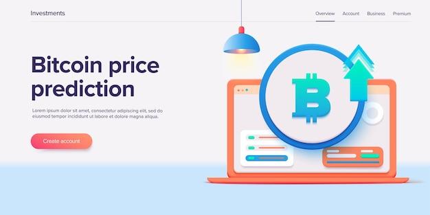 Mijnbouwbedrijf cryptocoin. cryptocurrency en blockchain-netwerkactiviteiten
