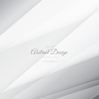 Minimal grijze ontwerp als achtergrond