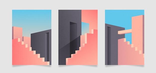 Minimale architectuur omvat