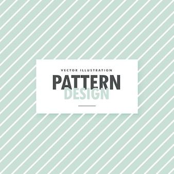 Minimale diagonale lijnen achtergrond patroon