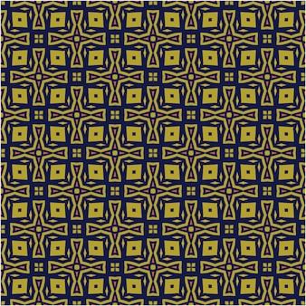 Minimalistische abstracte patroon achtergrond etnische stijl