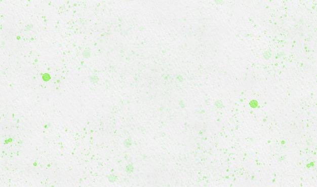 Minimalistische fluor spatten achtergrond