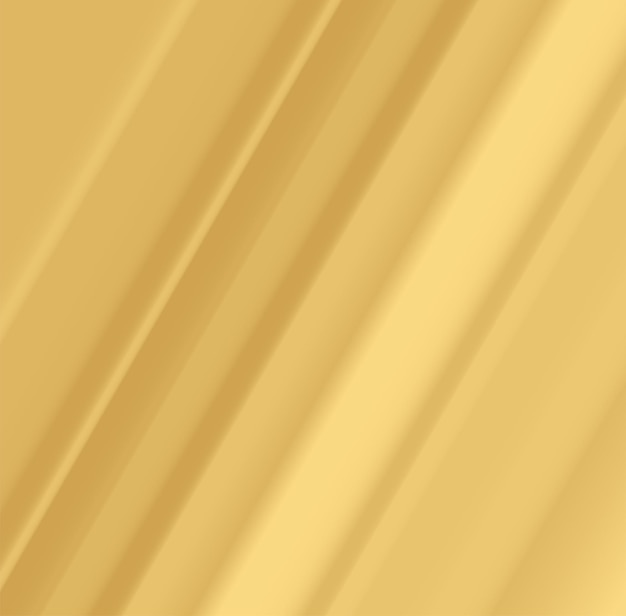 Minimalistische gouden premium abstracte achtergrond met luxe elementen