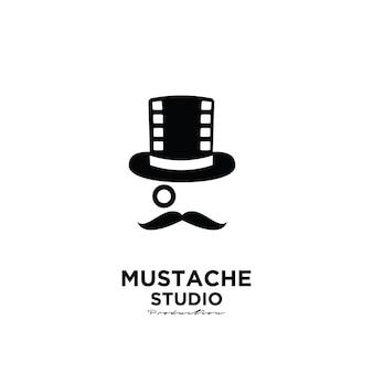 Mister film vintage logo