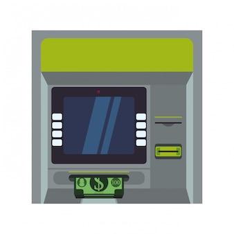 Mobiel betalingsontwerp