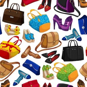 Mode-patroon ontwerp