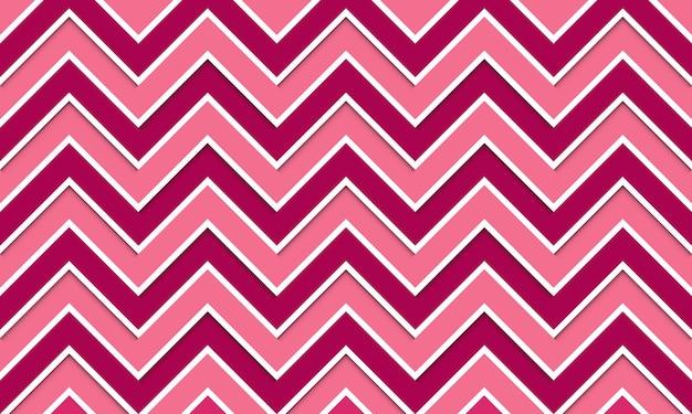 Modern kleurrijk roze ontwerp als achtergrond