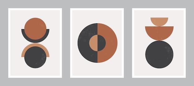 Modern kunstkader