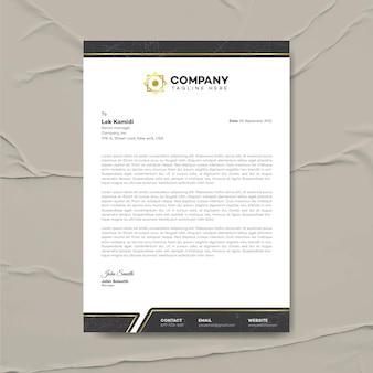 Modern meubilair facebook voorblad sjabloonontwerp gelijmd papier gescheurd papier meubels verkoop
