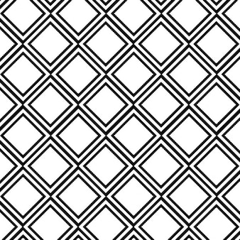 Modern patroon ontwerp