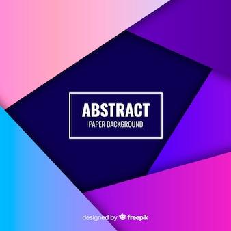 Moderne abstracte achtergrond met elegante stijl