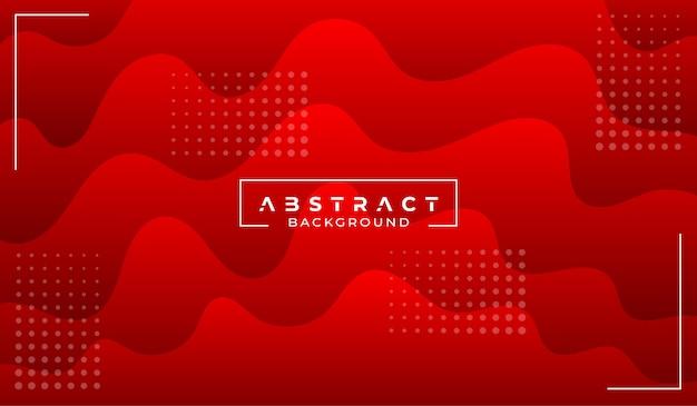 Moderne abstracte achtergrond