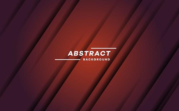 Moderne abstracte bruine lichte achtergrond met krassen effect.