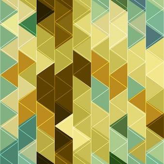 Moderne abstracte ontwerp achtergrond, veelhoekige vormen.