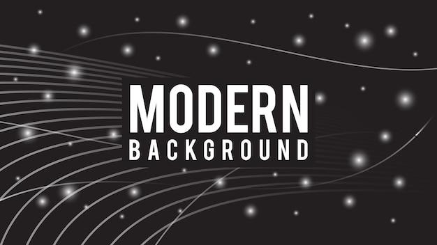 Moderne achtergrond vloeiend abstract verloop