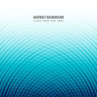 Moderne blauwe lijnen achtergrondgeluid