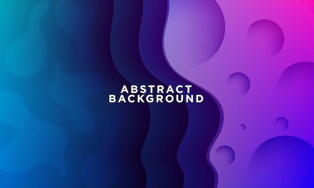 Moderne eenvoudige abstracte achtergrond