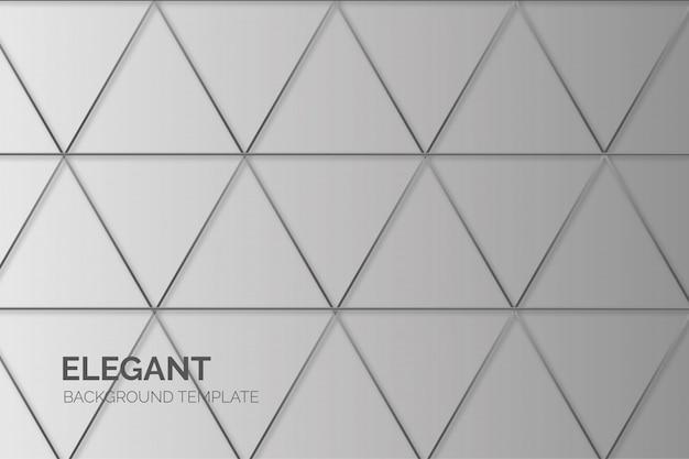 Moderne elegante achtergrond met lijnen