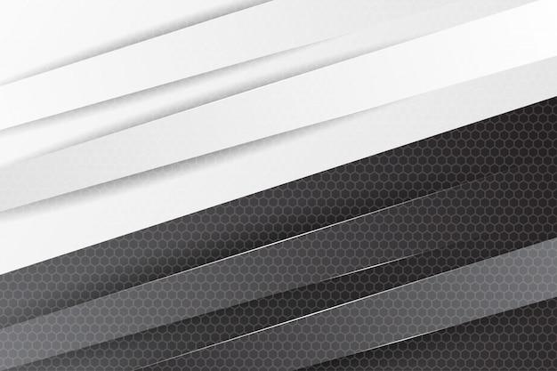 Moderne geometrische elementen abstracte achtergrond voor zaken of geometrische webbanner