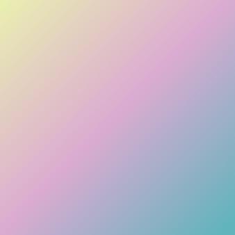Moderne gradiënt abstracte achtergrond. heldere vloeistofhoes voor poster, banner, flyer en presentatie. trendy zachte kleur. vloeiende kleurovergang. levendig modern verloop voor schermen en mobiele app