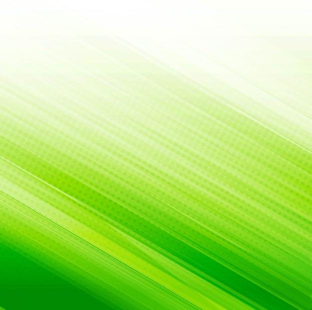 Moderne groene achtergrond