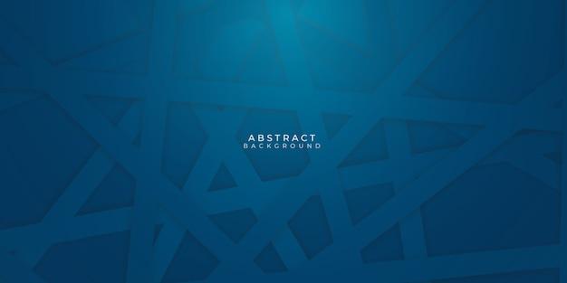 Moderne mesh blauwe abstracte achtergrond.
