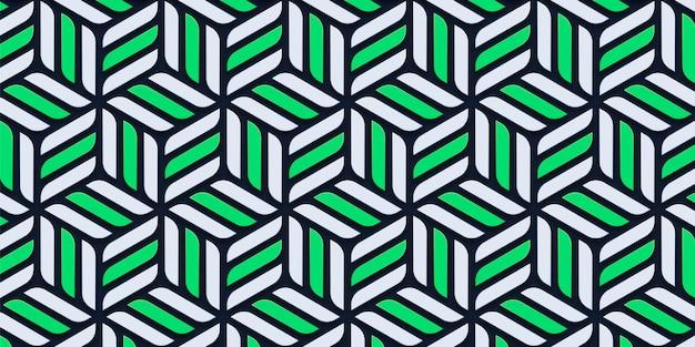Moderne minimalistische patroonachtergrond
