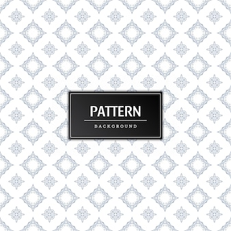 Moderne naadloze patroon minimale achtergrond