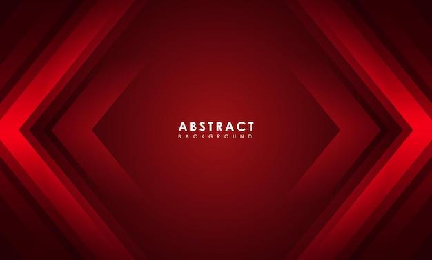 Moderne rode achtergrond met creatieve kras digitale achtergrond moderne bestemmingspagina concept