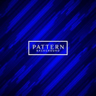 Moderne stijlvolle patroon achtergrond