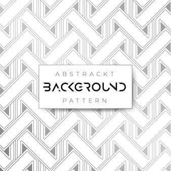Moderne stijlvolle textuur met monochrome trelly backgorund