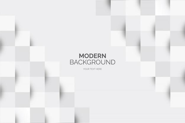 Moderne zakelijke achtergrond