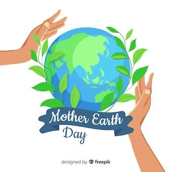 Moeder aarde dag