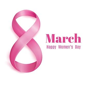 Moederdag van 8 maart groetkaart