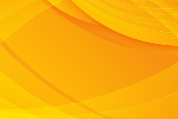 Monochromatische abstracte achtergrond met kleurovergang