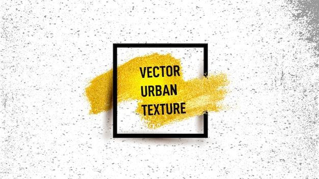 Monochrome subtiele halftone grunge stedelijke textuur. abstracte verontruste bekledingstextuur.