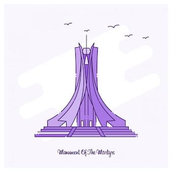 Monument van de martelaren