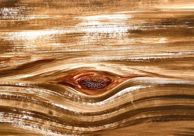 Mooie natuurlijke houtstructuur
