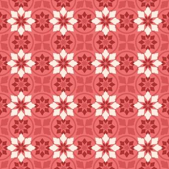 Mooie roze tegels
