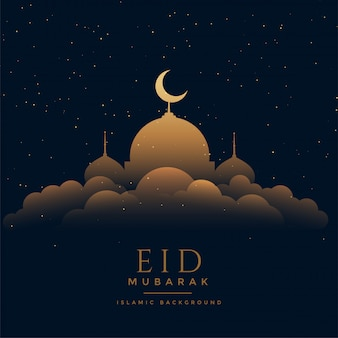 Eid Mubarak Afbeeldingen 2019