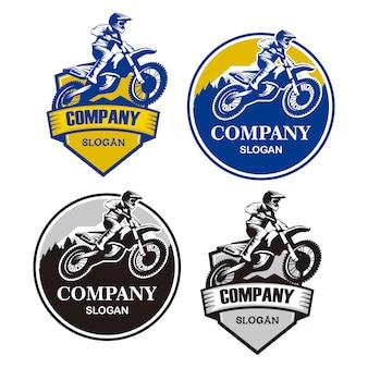 Motorcross-logo