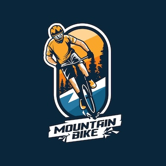 Mountainbike-logo