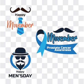 Movember, internationale mannendag