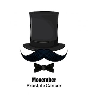 Movember prostaatkanker