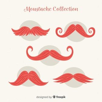 Movember snorverzameling