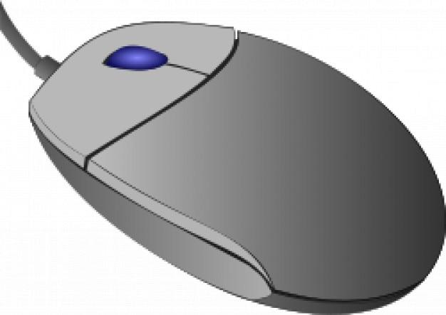 Muis scrollen - raton con rueda