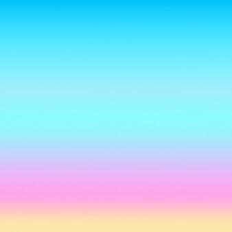 Multicolor achtergrond ontwerp