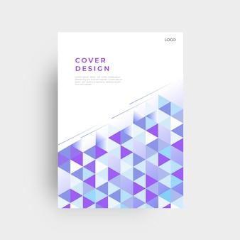 Multifunctionele brochure sjabloon