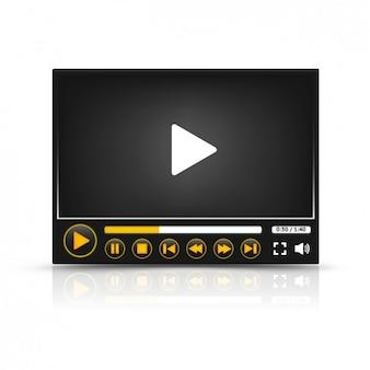 Multimedia speler