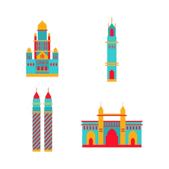 Mumbai landmark